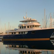 Allseas Yachts Expedition 92' 2
