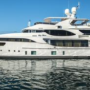 Soy Amor Charter Yacht