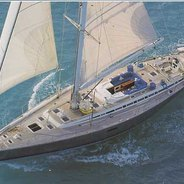 Capercaillie Charter Yacht