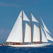 Croce del Sud Charter Yacht