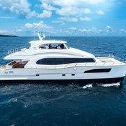 SeaGlass Charter Yacht