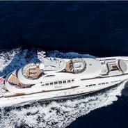 My Secret Charter Yacht