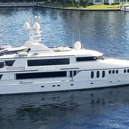 Claire Charter Yacht