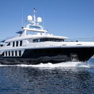Clicia Charter Yacht