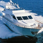 Amorina Charter Yacht