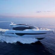 SCORE ONE Charter Yacht