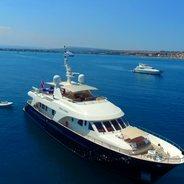 Etoile d'Azur Charter Yacht