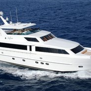 All That Jazz Charter Yacht