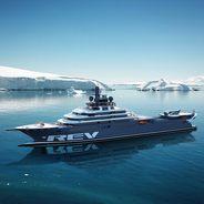 REV Ocean Charter Yacht
