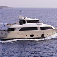 Dana Charter Yacht