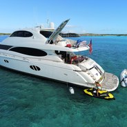 La Balsita Charter Yacht