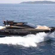 Claremont Charter Yacht