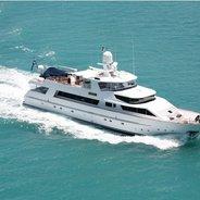 Phoenix I Charter Yacht