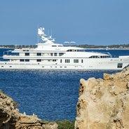 RoMa Charter Yacht