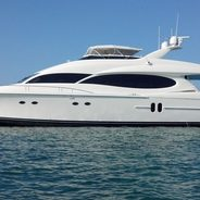 Sweetwater Charter Yacht