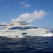Andreika Charter Yacht