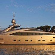 Soiree Charter Yacht
