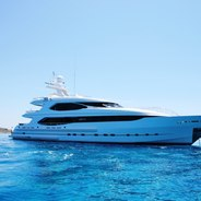 Idefix Charter Yacht