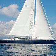 Nostromo Charter Yacht