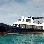 Dive Boat 24 m