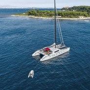 Taj Charter Yacht