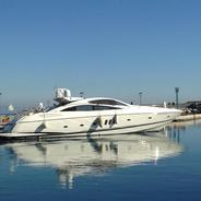 Octavia Charter Yacht