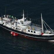 Togo Charter Yacht