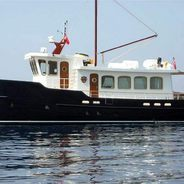 Atlantic Trawler 66