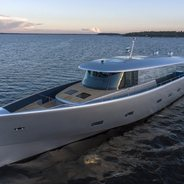 Perfection Charter Yacht
