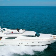 Sea Dog Charter Yacht