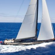 Celtic Spirit Of Fastnet Charter Yacht