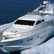 Valco Charter Yacht