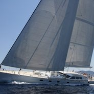 Cavallo Charter Yacht