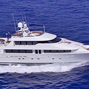 Arms Reach Charter Yacht