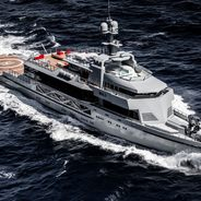 Bold Charter Yacht