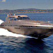 Of Villa Romana Charter Yacht