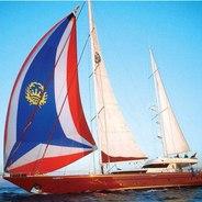 Sundara Charter Yacht