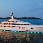 Lunasea Charter Yacht