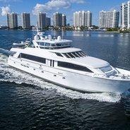 Anthem Charter Yacht