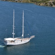 Dvi Marije Charter Yacht