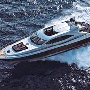 Moksha Charter Yacht