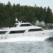 Miss Michelle Charter Yacht