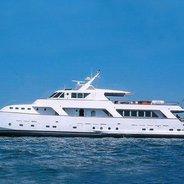 DESTINY 128 Charter Yacht