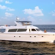 Xclusive II Charter Yacht