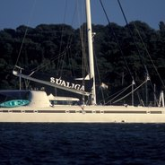 Dream Maldives Charter Yacht