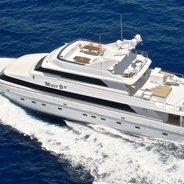 Missy B II Charter Yacht