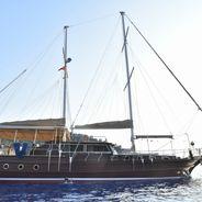 Bitter Charter Yacht
