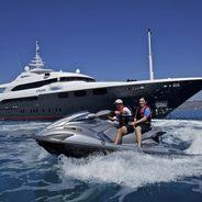 Mia Rama Charter Yacht