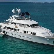 T-Zero Charter Yacht