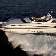 Mamma Mia Charter Yacht